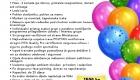 SC Fairplay Sport + rođendanski paket